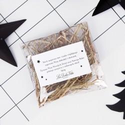 SIANKO wigilijne personalizowane Z LOGO FIRMY Christmas Time