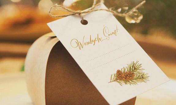 zawieszki świąteczne
