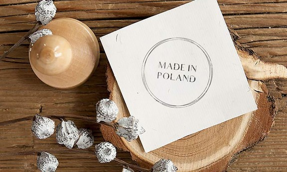 100% made in Poland